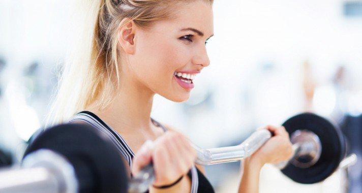 Az elfoglalt nők edzésterve