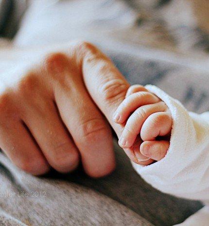 Tippek leendő apukáknak