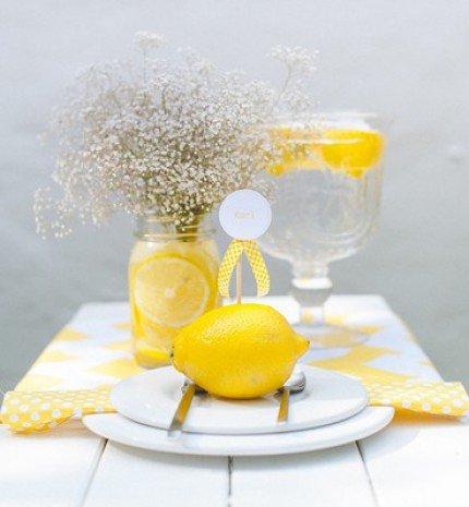 10 mód, ahogy még sosem használtál citromot