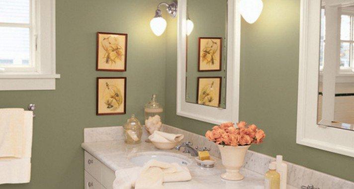 15 dolog, ami egy tökéletes fürdőszobában megtalálható