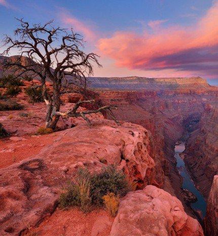A világ 10 legromantikusabb turisztikai látnivalója