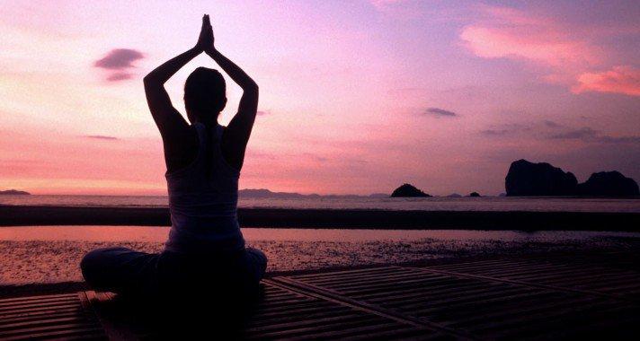 Jógával a jó testtartásért