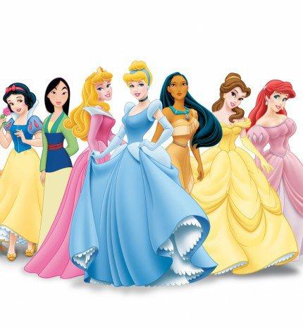 Mit viselnének ma a Disney hercegnők?