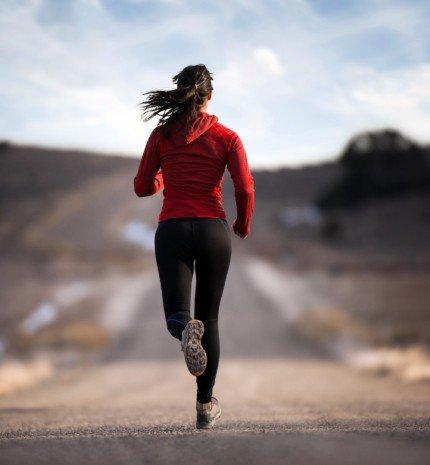 Miért válaszd a futást?