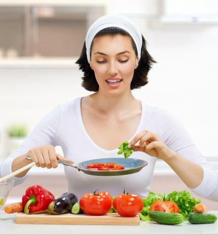 8 egészséges étel, amely igazából nem is egészséges