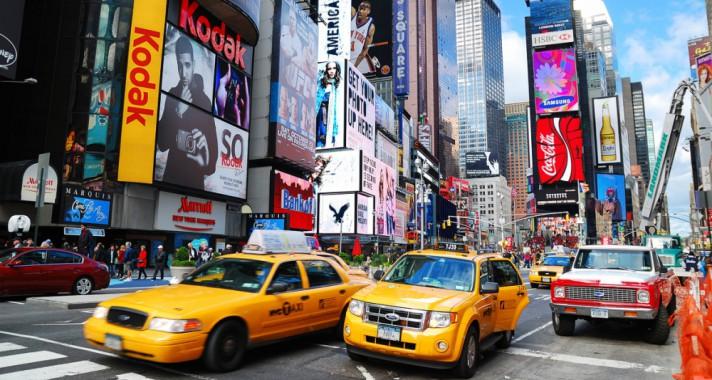 8 dolog Amerikával kapcsolatban, ami meglep minket, turistákat