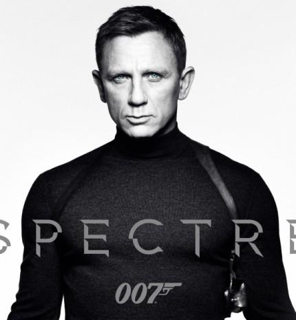 Hátborzongatóan jó az új James Bond betétdal!