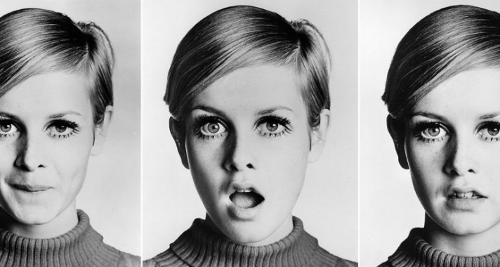 A '60-as évek divatikonjai