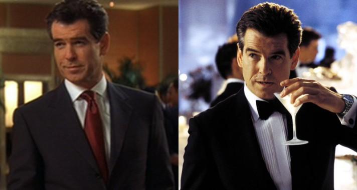 A legstílusosabb 007-esek