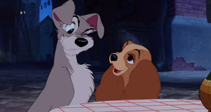 Így néznének ki a kedvenc Disney állatfiguráid, ha embernek rajzolták volna őket