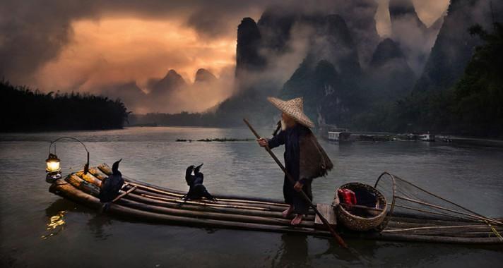Miért utazzunk Kínába?