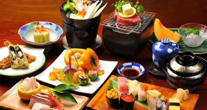 Otthon is egyszerűen elkészíthető japán fogások