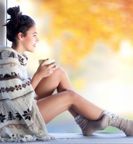 6 trükk, amivel elkerülheted az őszi súlygyarapodást