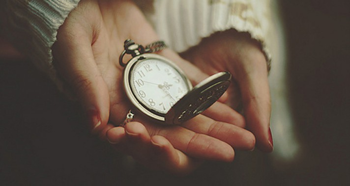 Az Idő fogságában