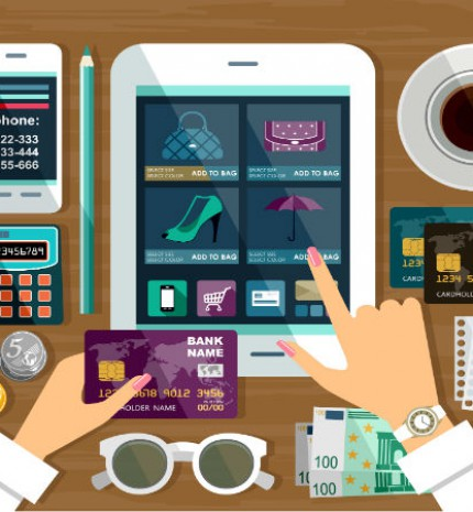Vásárlás az interneten: pro és kontra