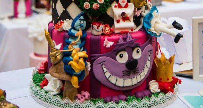 Az év desszerteseménye cirkuszi hangulatban!