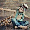 Repülővel, kisgyerekkel – utazási tippek