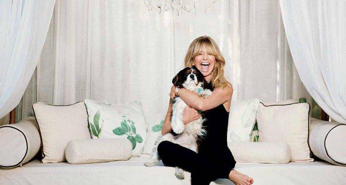 A legjobb Goldie Hawn mozik