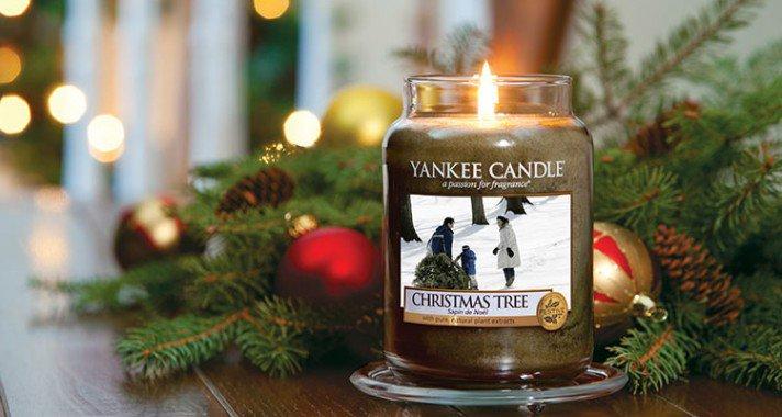 Kedvenc karácsonyi illatgyertyáink