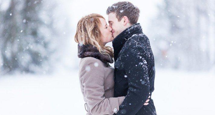 A legromantikusabb randihelyszínek decemberben