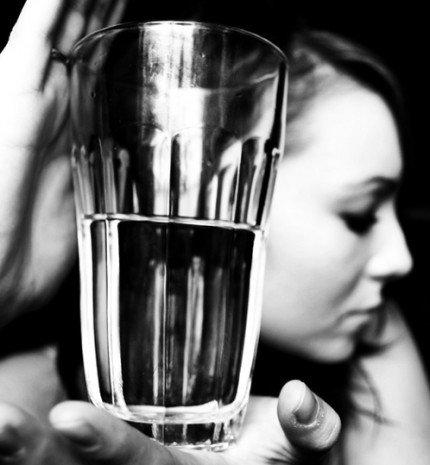 A félig üres pohár félig már megtelt