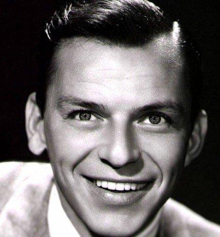 102 éves lenne Frank Sinatra