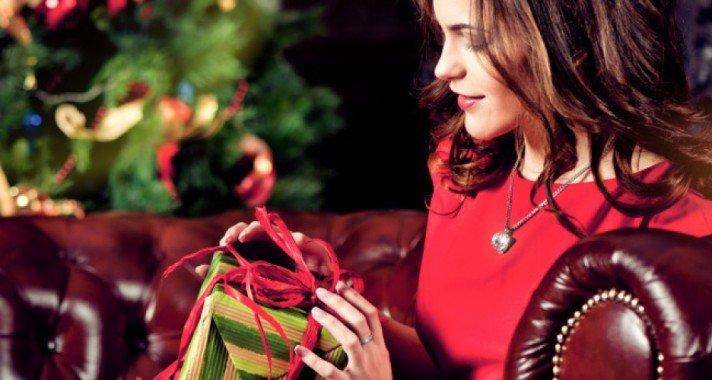 Ajándéktippek nőknek karácsonyra