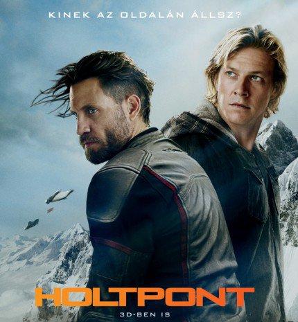 10 érdekesség a Holtpont c. filmről