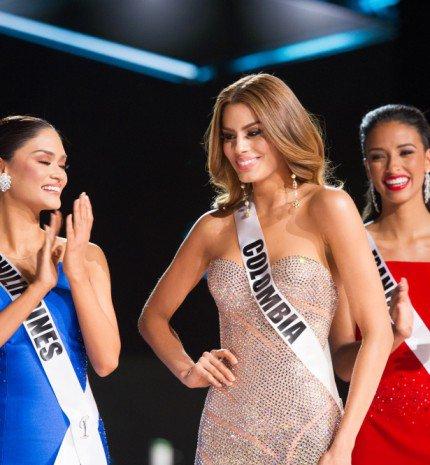 Az év bakija: Nem a valódi nyertest koronázták meg a Miss Universe döntőjén!