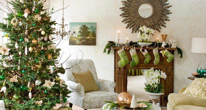 A legcsodálatosabb karácsonyfák