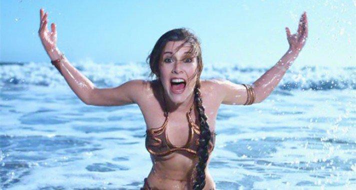 6 ok, amiért menő Leia hercegnőnek lenni
