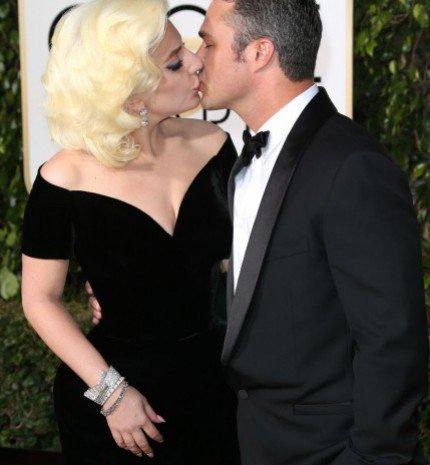 A Golden Globe díjátadó legszebb sztárpárjai
