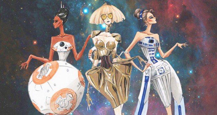 8 Star Wars karakter, akik mehetnének a kifutóra