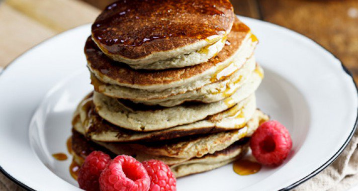 A legfinomabb diétás reggeli!