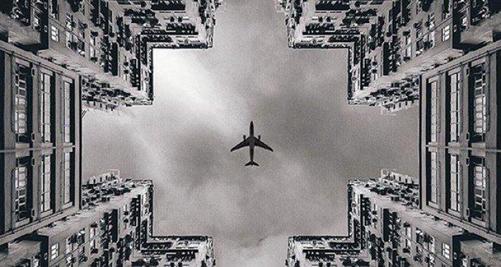 Középpontban a szimmetria