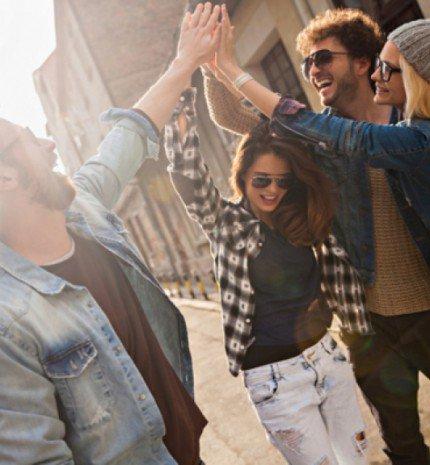 6 dolog, amit utálnak a barátaid az új kapcsolatodban