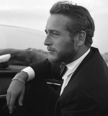 In memoriam Paul Newman