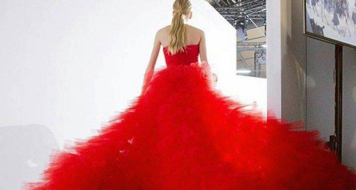 70 legszebb ruha a párizsi divathétről - 1. rész