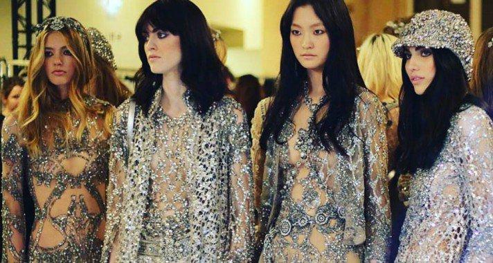 70 haute couture darab a tavaszi divathétről - 2. rész