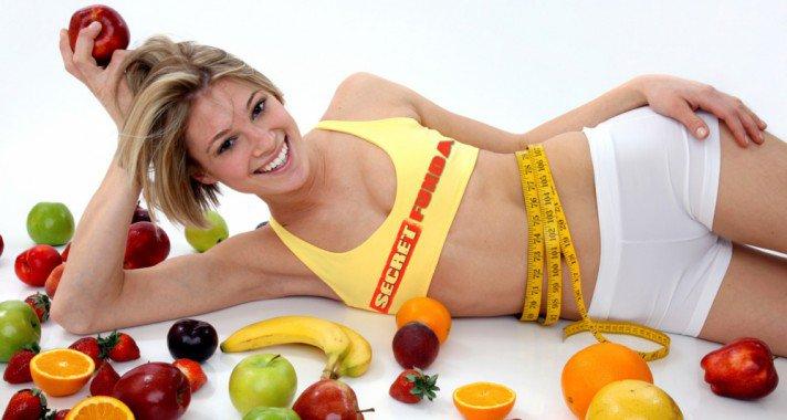 Gyümölcsök fogyókúra idején