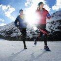 Téli futás - bárhol, bármikor