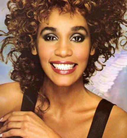 Whitney Houston - Az angyali hang örökké él