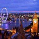 London a magasból