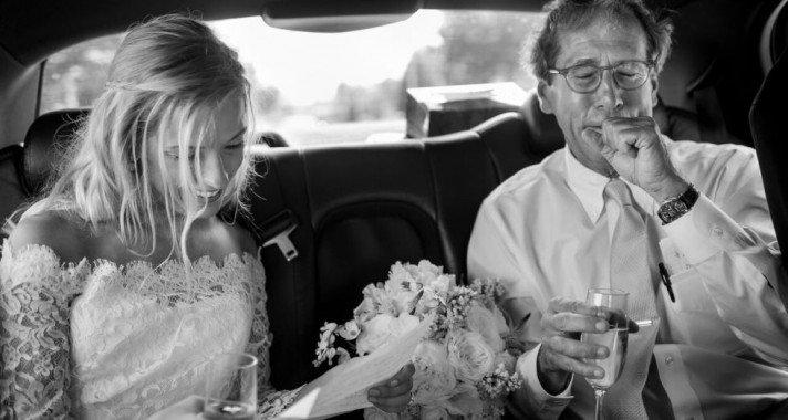 9 esküvői fotós és a legemlékezetesebb pillanat, amit valaha megörökítettek