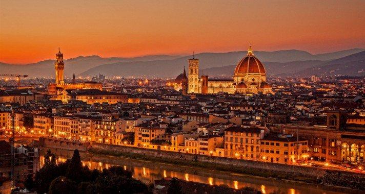 Che bella! – Esküvő, a lenyűgöző Firenzében