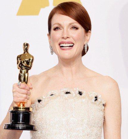 A leggyönyörűbb Oscar-díjas színésznők