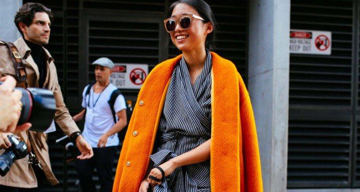 Így viseld a tavasz legnépszerűbb színét, a narancssárgát!