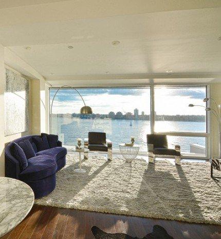 Ebben a penthouseban tengeti hétköznapjait New Yorkban Kylie Jenner és Tyga