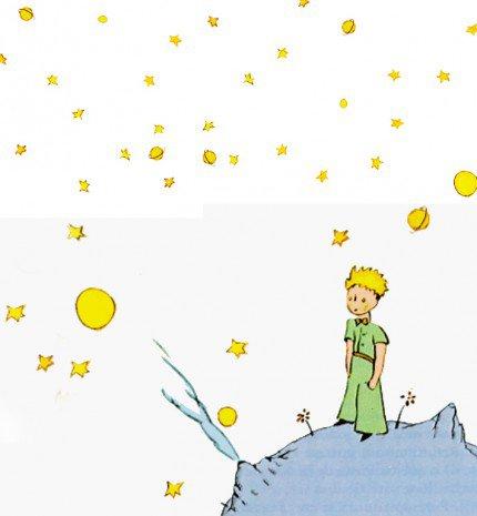 A kis herceg- legtanulságosabb idézetek