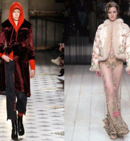 Top 13 trend a divathetekről